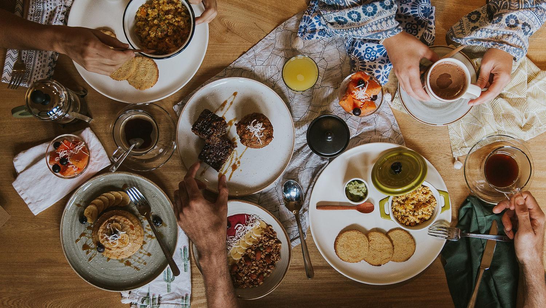 Restaurante Consulado Vegetal